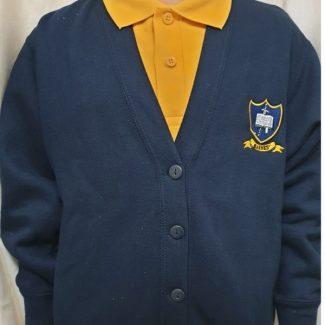 Girl's Day Uniform