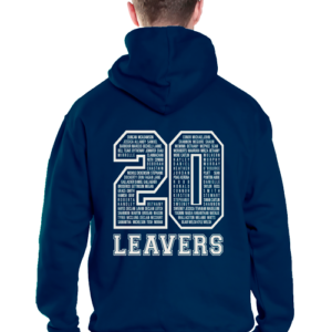 Trumacar Leavers Hoodies