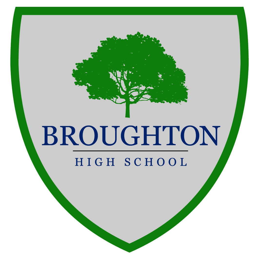 Broughton High School.