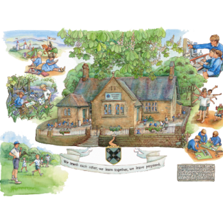 Cawthorne's Endowed School