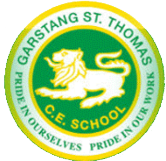 Garstang St Thomas' C of E Primary School