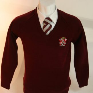 Boy's Day Uniform Yr7 - 10