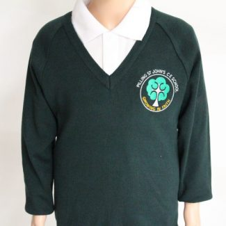 Boys Day Uniform Yr 3 - Yr 6