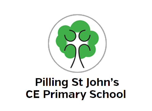 Pilling St. John's Primary School
