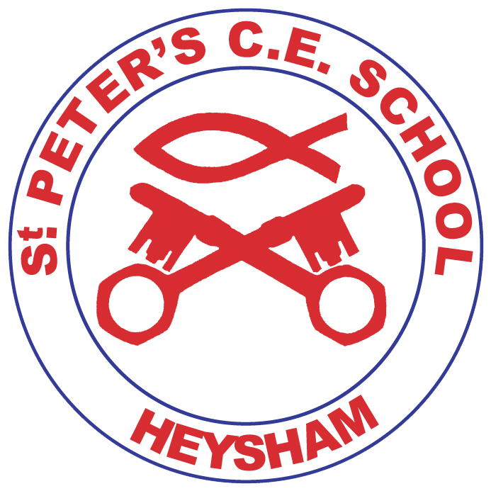 St Peters C of E Primary School of Heysham