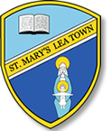 St Mary's Lea Town Primary School