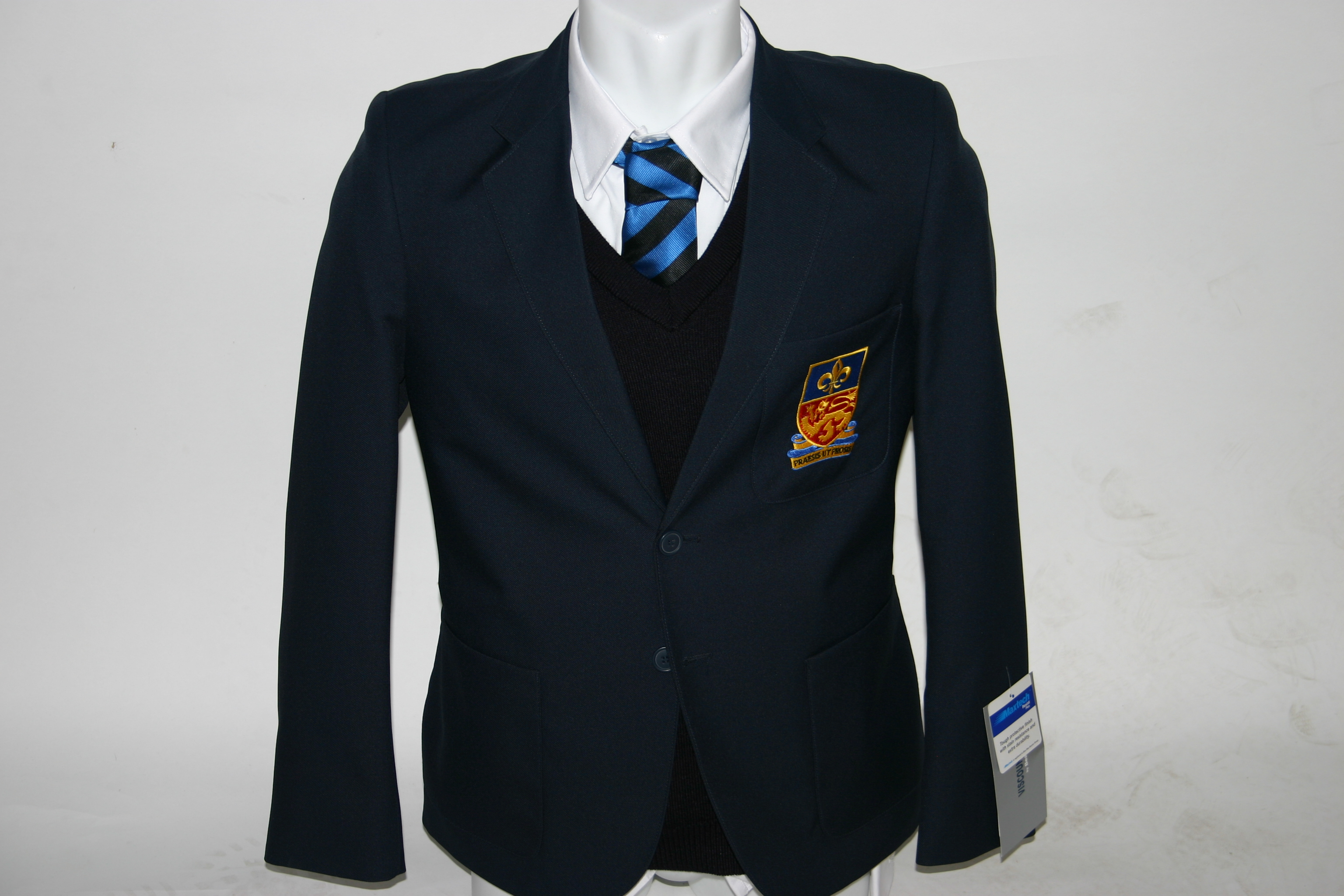 LRGS Boy's Day Uniform