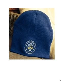 SS Mary Michael Beanie Hat