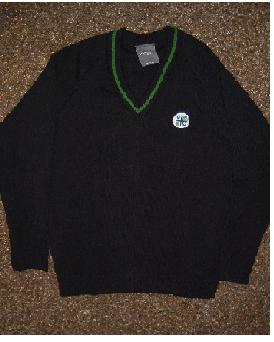 Broughton school jumper