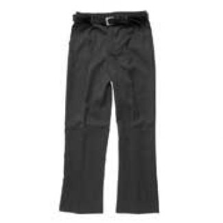 Garstang trutex grey boys trouser