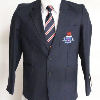 GCAS Girls Day Uniform