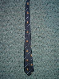 LRGS rugby tie