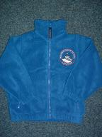 Moorside fleece jacket