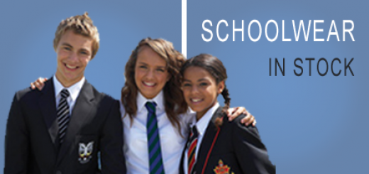 Schoolwear by Uniform & Leisure (a.k.a. Mikes School Wear)