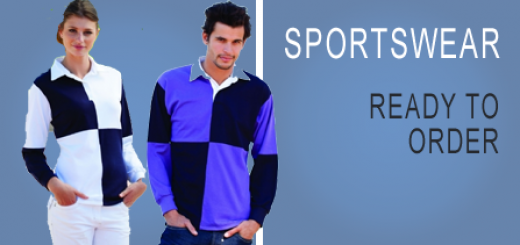 Sportswear Clothing by Uniform & Leisure