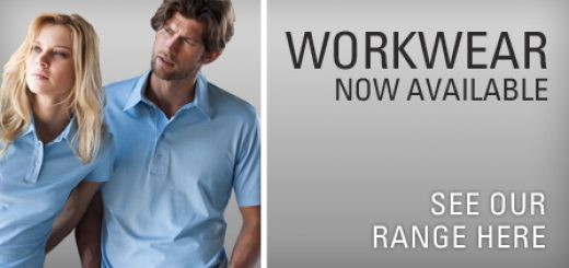 Workwear by Uniform & Leisure
