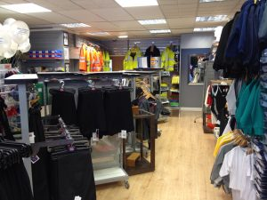 New Shop Morecambe INSIDE1