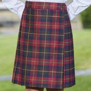 Girls Day Uniform- Year 3 - Year 6